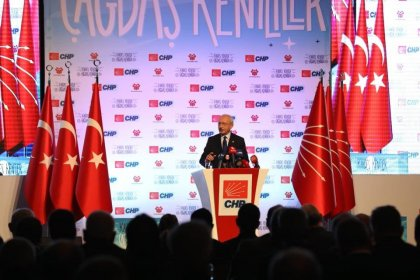 Kılıçdaroğlu: Yerel yönetimlerde ilklerin tarihini yazıyoruz