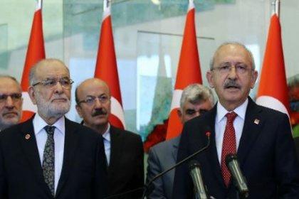 Kılıçdaroğlu: YSK'nın 'İstanbul'da seçimi nasıl iptal ederiz' arayışına gireceğini sanmıyorum
