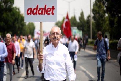 'Kılıçdaroğlu'na saldıranlar IŞİD üyesi olduklarını itiraf ettiler, buna rağmen beraat ettiler'