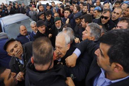 Kılıçdaroğlu'na saldırı soruşturmasında gözaltına alınan 9 kişiden 3'ü serbest bırakıldı