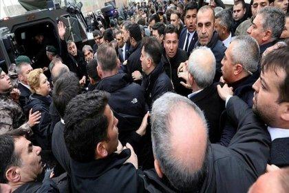 Kılıçdaroğlu'na saldırıda provokatörler belirlendi