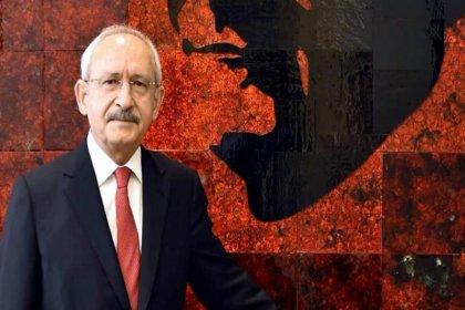 Kılıçdaroğlu'ndan Enis Fosforoğlu mesajı
