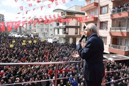 Kılıçdaroğlu'ndan belediye başkan adaylarına uyarı: İsraftan kaçınacaksınız, vatandaşın hizmetine koşacaksınız...