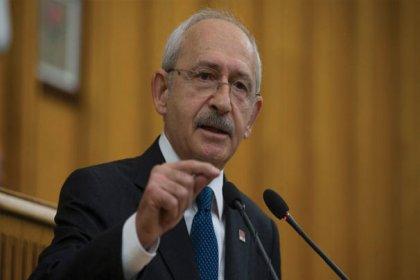 Kılıçdaroğlu'ndan Erdoğan'a: Sen cenazeleri 1.5 saat musalla taşında nasıl beklettin onu anlat