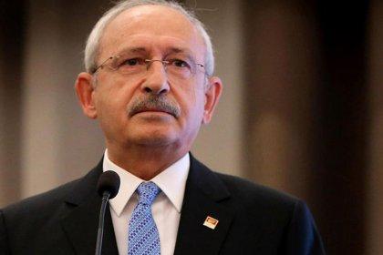 Kılıçdaroğlu'ndan 'Gaziler Günü' mesajı