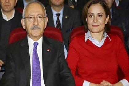 Kılıçdaroğlu'ndan 'Kaftancıoğlu' açıklaması