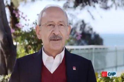 Kılıçdaroğlu'ndan reklam filmi: Bu ülkenin bahara, birlikte yaşamaya ihtiyacı var kavgaya değil, biz bunu yapacağız