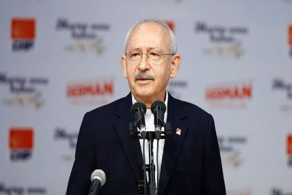 Kılıçdaroğlu'ndan Tıp Bayramı mesajı
