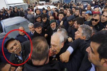 Kılıçdaroğlu'nu yumruklayan Osman Sarıgün'ün ilk ifadesi: Galeyana geldim!