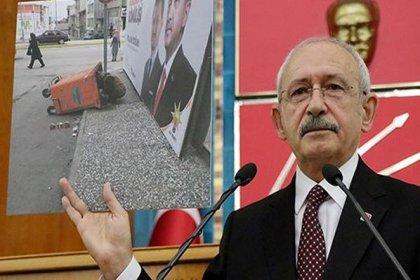 Kılıçdaroğlu'nun 'çöp topladığını' iddia ettiği kadın şikayetçi oldu