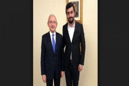 Kılıçdaroğlu'nun gençlik örgütlenmesinden sorumlu başdanışmanı Deniz Demir'in acı günü