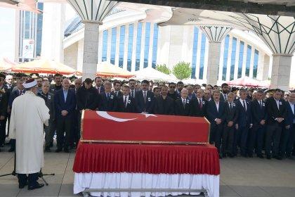 'Kılıçdaroğlu'nun katıldığı şehit cenazesinde 39 CHP'li gözaltına alındı'