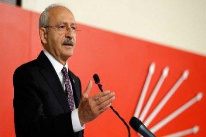 Kılıçdaroğlu'nun miting programı belli oldu
