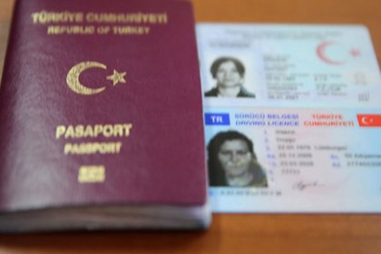 Kimlik, ehliyet ve pasaportta yeni dönem