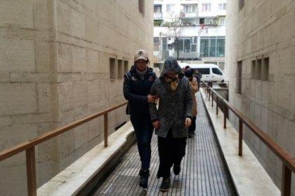 Kırmızı bültenle aranan 3 IŞİD'li kadın ilk duruşmada tahliye edildi