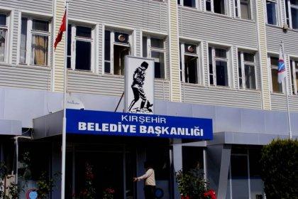 Kırşehir Belediyesi'nde AKP israfına son verildi