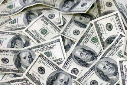 Kısa vadeli dış borç stoku 122.9 milyar dolar oldu
