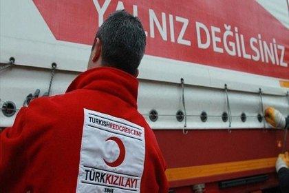 Kızılay'a 14 bin TL maaşla 8'inci danışman