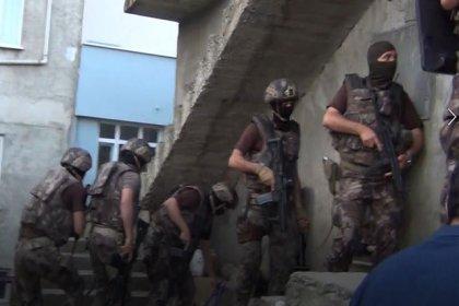 Kocaeli'de IŞİD operasyonu: 7 gözaltı