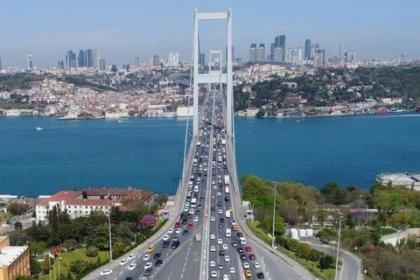 Köprü geçişlerine ilişkin torba teklif yasalaştı: Yaklaşık 275 bin araca kesilen 310 milyon liralık ceza affedildi, ödenen 3,9 milyon lira ise iade edilecek