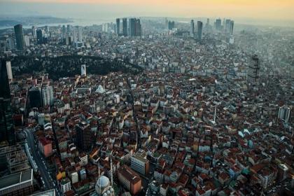 Korkutan 'Marmara depremi' uyarısı: En az 7.5'le vuracak, 2.5 dakika sürecek