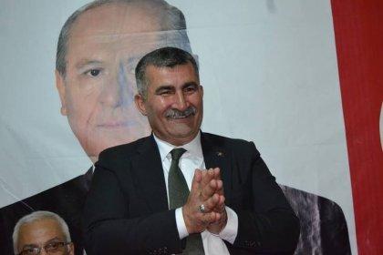 Kozan'da MHP'li Nihat Atlı'nın başkanlığı düşürüldü