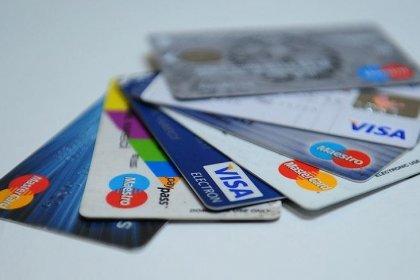 Kredi kartı sayısı yüzde 6 artarak 66.3 milyona ulaştı