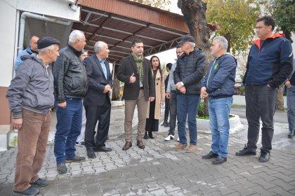 Kuşadası Belediye Başkanı Günel: Trafikte yaşanan problemleri kökünden çözeceğiz