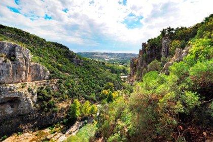 Kuzey Marmara Otoyolu için Ballıkayalar Tabiat Parkı'nda 17 bin ağaç kesilecek