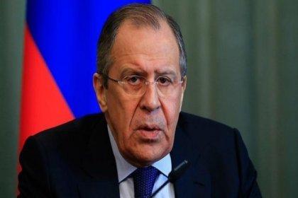 Lavrov: Türkiye ve ABD arasındaki güvenli bölge müzakerelerini dikkatle takip ediyoruz
