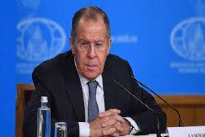 Lavrov'dan güvenli bölge açıklaması