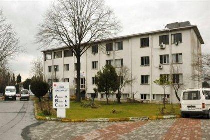 Lepra Hastanesi'nin kapanma kararı iptal edildi