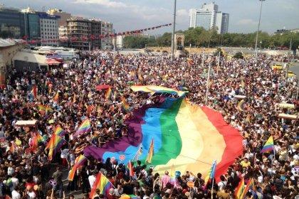 LGBT bireylerin izinsiz gösteri davasında karar açıklandı