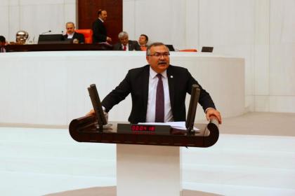 LGS başarı sıralamasında düşüş Meclis gündeminde