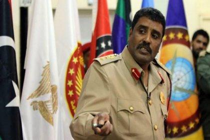 Libya: Trablus'a inmeye çalışan her uçağı düşman uçağı sayacağız. Aynısı Libya limanlarına yanaşmaya çalışan Türk gemileri için de geçerli