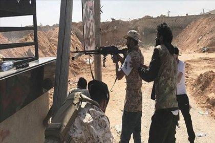 Libya'daki çatışmalarda ölü sayısı 174 ölü, 756 yaralı var