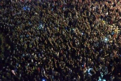 Lübnan'da, hükümet karşıtı protestolarda 2 kişi öldü