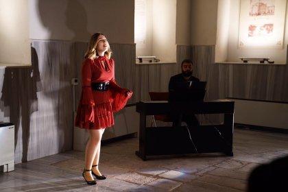 Lüleburgaz Belediyesi'nden 'Caz'ın Ben Hali' konseri