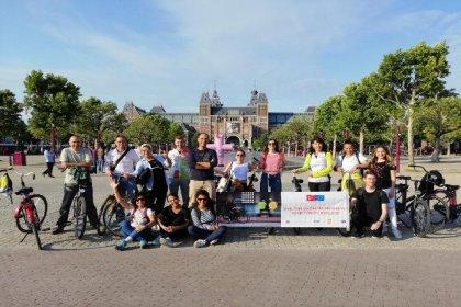 Lüleburgaz Belediyesi'nden 'Haydi Türkiye Bisiklete' kampanyasına davet