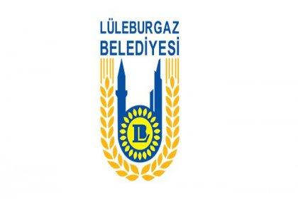 Lüleburgaz Belediyesi'nden Yapı Kayıt Belgesi alan vatandaşlara 'abonelik' uyarısı