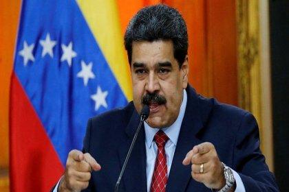 Maduro, darbe teşebbüsünün arkasındaki ismi açıkladı