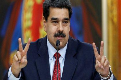Maduro: Kimse bize ultimatom veremez