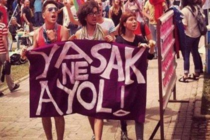 Mahkeme, Ankara'da LGBTİ+ etkinlik yasağını kaldırdı