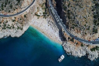 Mahkemeden 'Kaputaş Plajı' kararı