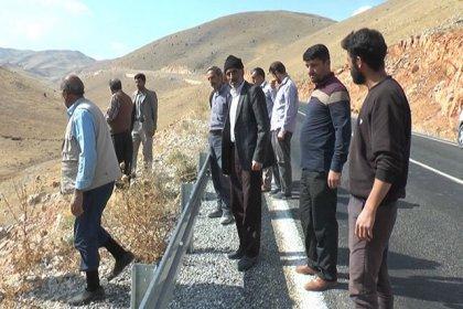 Malatyalılar ve Adıyamanlılar arasında sınır kavgası: 5 kişi yaralandı