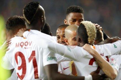 Malatyaspor'u 5-2 yenen Galatasaray, Ziraat Türkiye Kupası'nda finale yükseldi