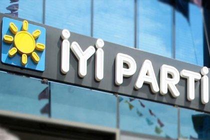 Maltepe ilçe başkanını görevden alan İYİ Parti'den CHP'ye destek açıklaması