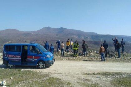 'Manisa'da uçak düştü' iddiası