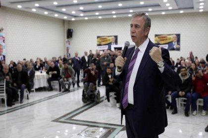 Mansur Yavaş: Ekonomik kalkınma olmadan Ankara kalkınmaz
