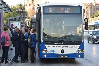 Mansur Yavaş sözünü tuttu: Ankara'da toplu taşıma tüm bayramlarda ücretsiz